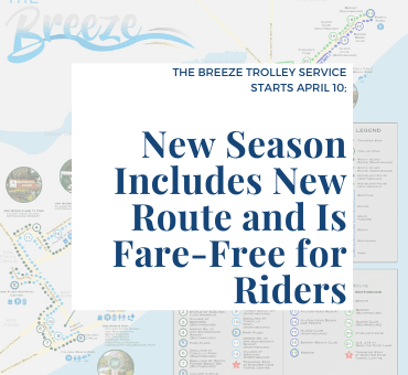 New Season Includes New Route and Is Fare-Free for Riders