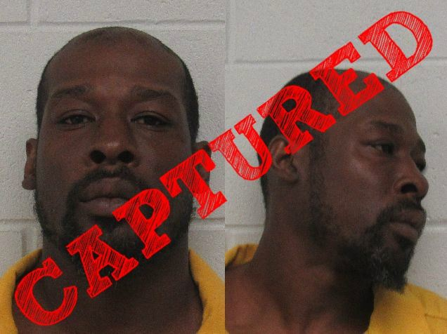 CHRISTOPHER SINGLETON captured
